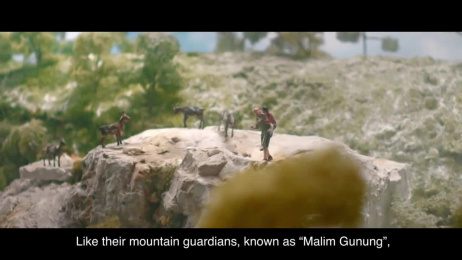 Digi Telecommunications: A Special Little Place Film by Naga DDB Kuala Lumpur