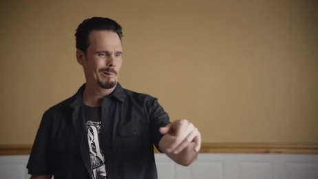 Virgin Mobile: Are you ready for some Hollywood magic from Kevin Dillon? Film by Emotive