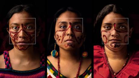 SP PRO Maquillaje: Tradition makeup, 1 Digital Advert by MullenLowe SSP3 Bogota
