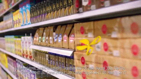 Morrisons: We're Cutting Prices Film by Publicis London