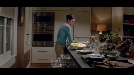 KRAFT Macaroni and Cheese Application: What I did for love Film by Crispin Porter + Bogusky Boulder