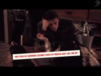 Kaiser Beer: VALENTINE'S DAY [video] Digital Advert by Fischer America Sao Paulo
