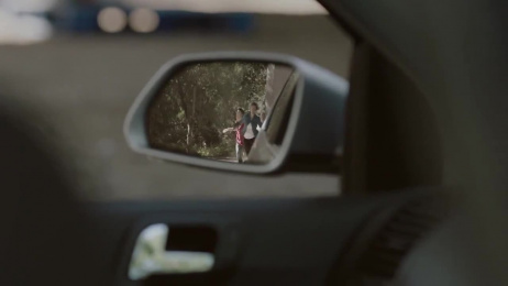 Kit-kat: Zombie Chase Film by J. Walter Thompson London