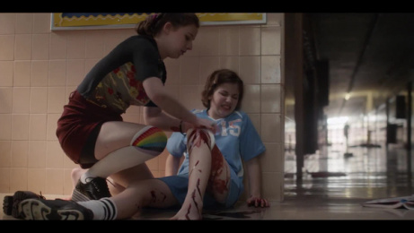 Sandy Hook Promise: Back to School Essentials Film by BBDO New York, Smuggler