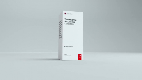 Adobe: Adobe Film by Achtung! Amsterdam