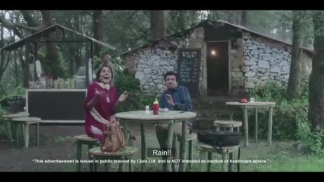 Cipla: Rain Film by Grey Mumbai, Sonal Sheth