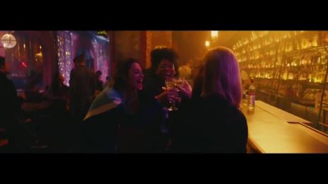 Stolichnaya: Loud & Clear Film by FRED & FARID New York