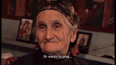 Goverment of the Republic of Macedonia: Prayer Film by New Moment New Ideas Company Skopje
