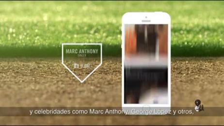 Major League Baseball/ MLB: Ponle Acento [spanish subtitles] Digital Advert by Latinworks, Nunchaku Cine, Union Editorial