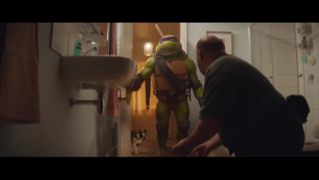 Direct Line: We're On It, 2 Film by Saatchi & Saatchi London