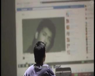 Helene Curtis: BEER SHAMPOO Film by Publicis Ambience Mumbai