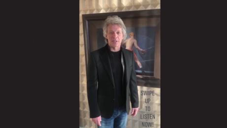 Island Records: Sing Bon Jovi Film by BBDO New York