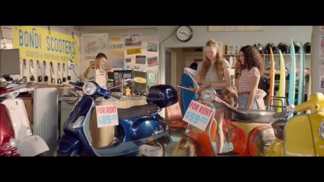 Bank Of New Zealand/ BNZ: BNZ Convert It Film by Colenso BBDO Auckland