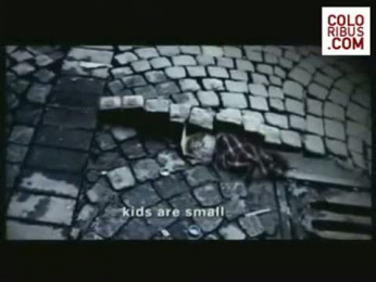 Children Of Hope Society: DRAIN Film by Ultrarpm Istanbul
