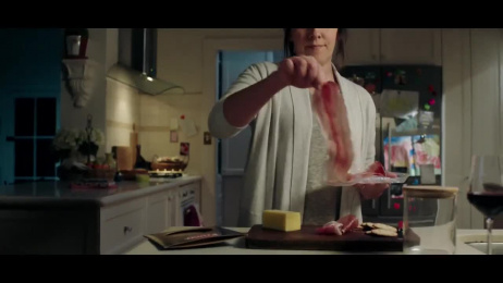Primo Smallgoods: Night In Film by Ogilvy & Mather Sydney