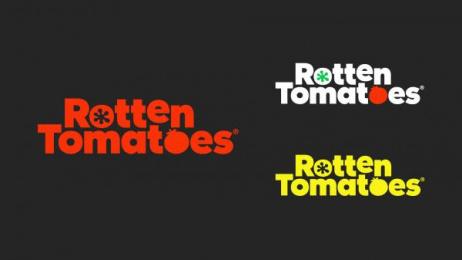 Rotten Tomatoes: Visual Identity [image] 2 Design & Branding