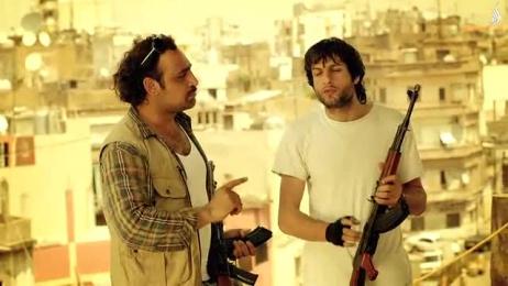 Cheyef Halak: CELEBRATE... THE LEBANESE WAY! Film by Impact BBDO Beirut, The Talkies