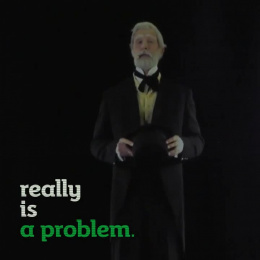 Carlsberg: Probably TEDx [video] 2 Film by Happiness Brussels