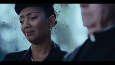 Burger King: Rest in Peace [35 sec] Film by Mullen Boston