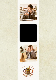 Windsor Coffee: Executive Print Ad by Athos Santa Cruz
