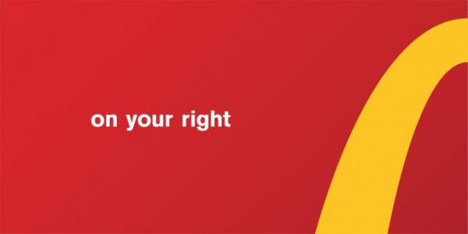 McDonald's: McDonald's Print Ad by Cossette Toronto