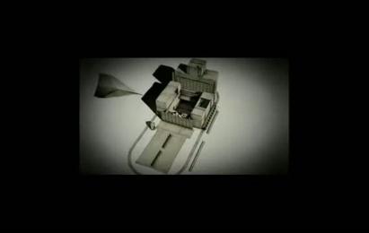 Asics: Origami Film by Nordpol Hamburg