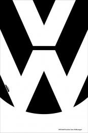 Volkswagen: Hill [english] Print Ad by DDB Mudra Group Mumbai