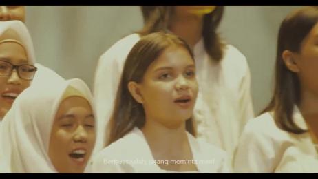 Pantene: Forgiveness Film by Grey Jakarta