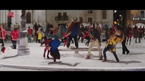 Tim: Dance [Full] Film by Havas Worldwide Milan, Movie Magic International