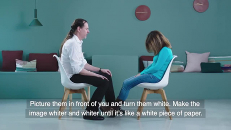 Samsung QLED TV: Unspoil Me Film by Wenderfalck Stockholm