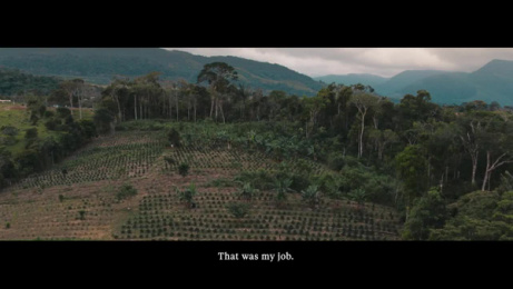 Lavazza: Coffee Defenders: a path from coca to coffee Film by We Are Social
