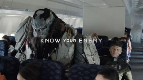 Xbox: War of Wits, 2 Digital Advert by Smuggler, twofifteenmccann San Francisco