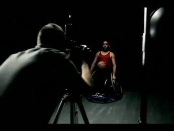 Sporting Association For The Disabled: The Blind Click Film by Age Comunicacoes Sao Paulo