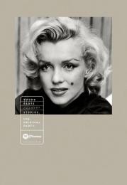 Fiat Florença: Marilyn Print Ad by Candy Shop