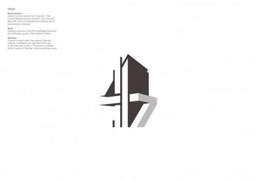 4creative: 4SEVEN Design & Branding by Magpie Studio Ltd.