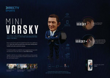 DirecTV: Case study Film by Ogilvy & Mather Buenos Aires