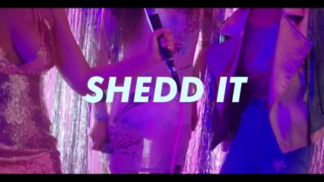 Shedd: Introducing Shedd - Sell your fashion Film by Grey Melbourne, Velvet