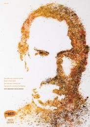 My Roti: Steve Jobs Print Ad by Havas Worldwide Muscat