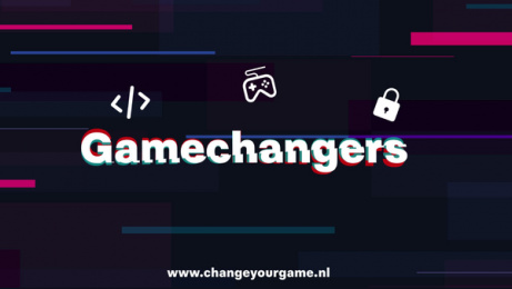 Dutch Police: Gamechangers, 3 Digital Advert by FCB Amsterdam