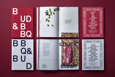 Bud: Bud & BBQ, 2 Direct marketing by Africa Sao Paulo