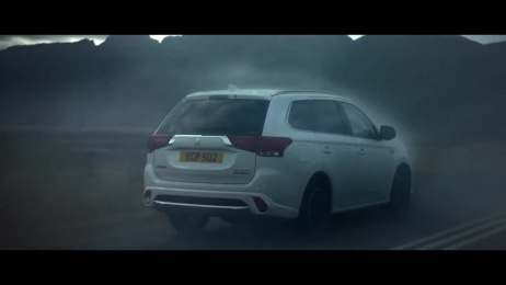 Mitsubishi: The Leader Film by Golley Slater, Moxie Pictures