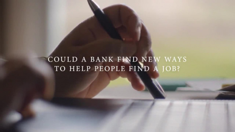 Fifth Third Bank: Help Katrina Holmes - Reemployment Candidate Film by Leo Burnett USA, Moxie Pictures