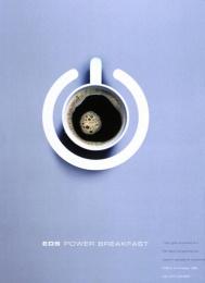 Breakfast Seminar: COFFEE Print Ad by Harrisonhuman Bates Johannesburg