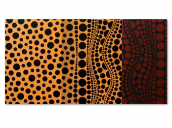 Louis Vuitton: Yayoi Kusama, 2 Design & Branding by WORK