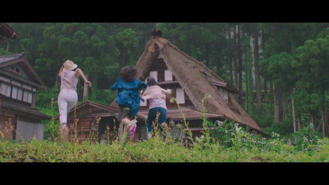 Booking.com: Here's To The Explorers Film by Need Production Services, Wieden + Kennedy Tokyo
