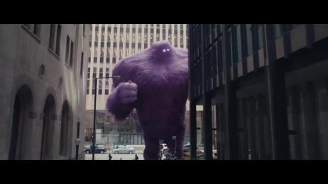Monster.com: Opportunity Roars Film by kbs+p New York
