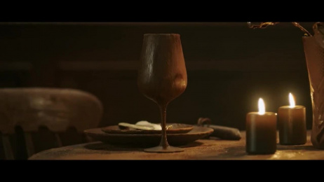 Ristorante: World's Only Chocolate Pizzeria! [Full] Film by Heyd & Seek, John St
