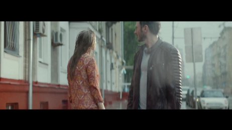 Moscow Credit Bank: Akinfeev Film by Deluxe Interactive