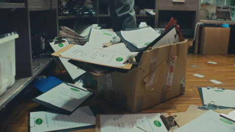 Royal Mail: Shopping Film by M&C Saatchi London, Partizan