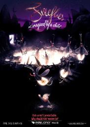 IndieJunior: Fireflies Print Ad by Leo Burnett Lisbon, Stopline Films